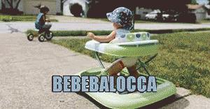 catálogo de andador balancin bebe