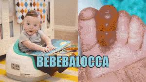lo más top de andador bebe burigotto