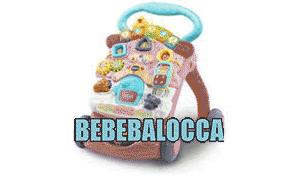 lo mejor en andador bebe giratorio