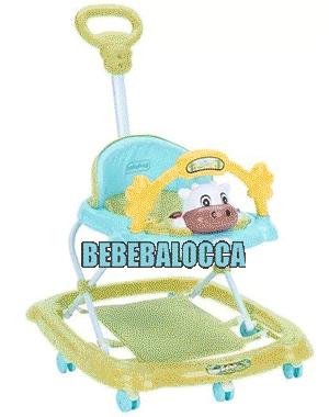 lo mejor en andador bebe havan