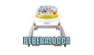 lo mejor en andador bebe nena