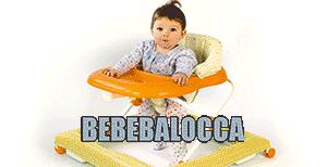 catálogo de andador bebe pequeño