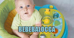 catálogo de andador bebe poly