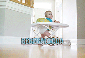 catálogo de andador bebe tuc tuc