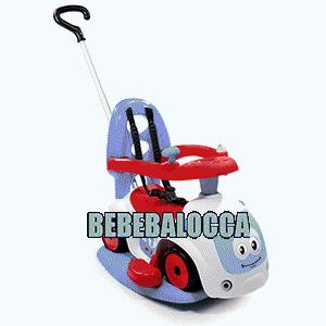 catálogo de correpasillos carrito bebe
