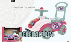 catálogo de correpasillos de juguetes