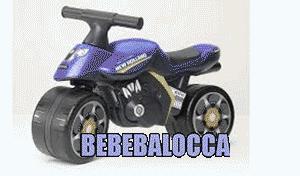catálogo de triciclo correpasillos