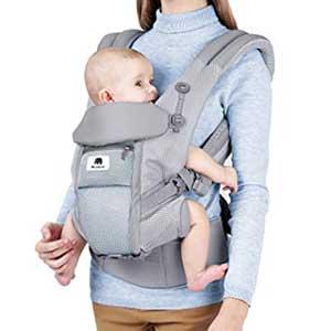 lo mejor en portabebes baby born