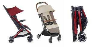 catálogo de sillas de paseo unit