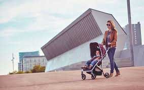 catálogo de sillas de paseo de minnie