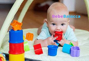 catálogo de juguetes de hamaca para bebes