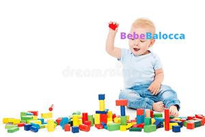 catálogo de juguetes para bebes hechos en casa