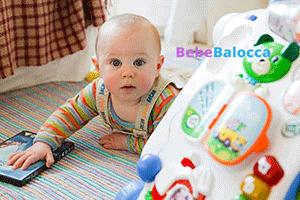 lo mejor en juguetes para bebes de reciclajes
