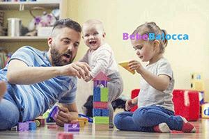catálogo de juguetes para bebes gemelos