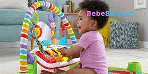 lo mejor en juguetes para bebes sindrome down