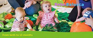 catálogo de juguetes para bebes sonajeros