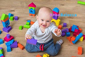 lo mejor en juguetes para bebes inquietos