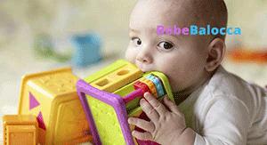 catálogo de juguetes ideales para bebes