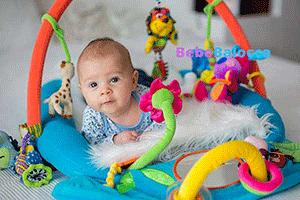 lo más top de juguetes para bebes de fieltro