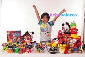 lo mejor en juguetes para bebes suelo