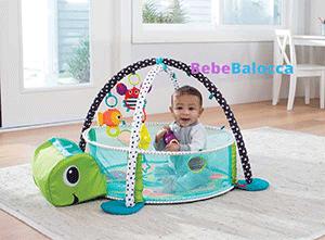 lo mejor en juguetes de tejidos para bebes