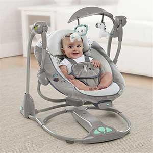 catálogo de sillas mecedoras infantil para bebés