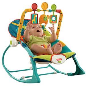 lo mejor en sillas mecedoras vibradora para bebes