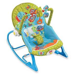 lo mejor en sillas mecedoras baratas para bebés
