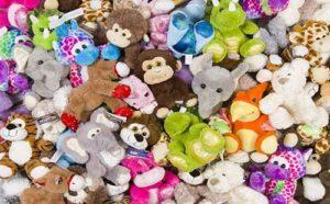 animales de peluche para bebes