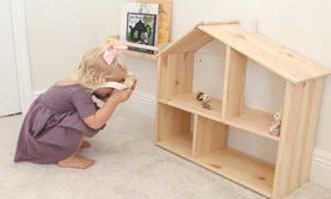 las mejores casas de muñecas para bebes
