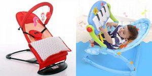 sillas mecedoras para bebes