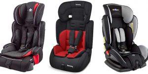 comprar sillas de coche para bebes